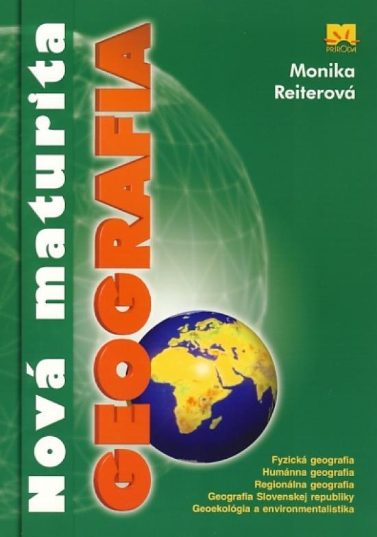 Nová maturita - geografia