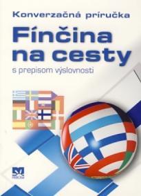 Fínčina na cesty s prepisom výslovnosti