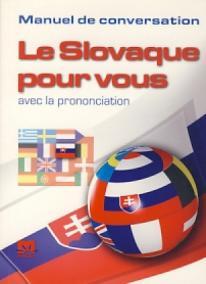 Le slovaque pour vous - 2. vyd.