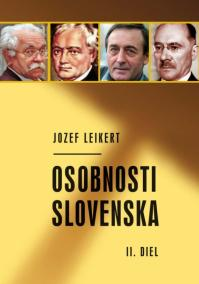 Osobnosti Slovenska 2.diel