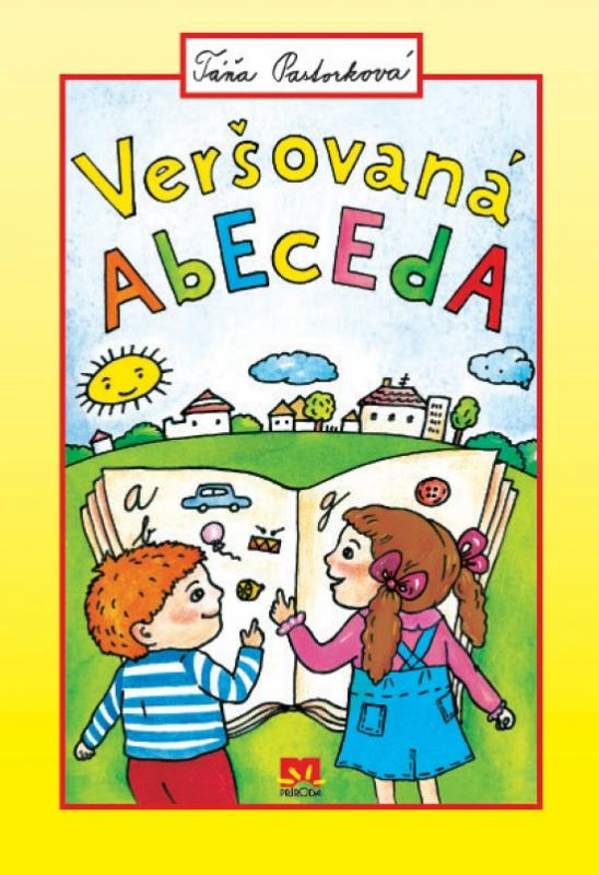 Veršovaná abeceda