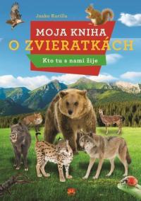 Moja kniha ozvieratkách