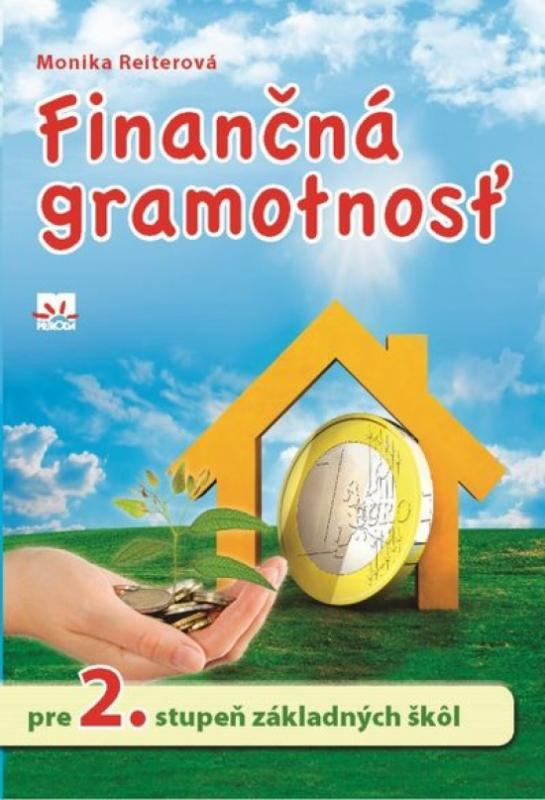 Finančná gramotnosť pre 2. stupeň základných škôl
