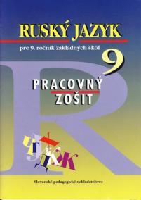 Ruský jazyk pre 9.roč. ZŠ - prac.z