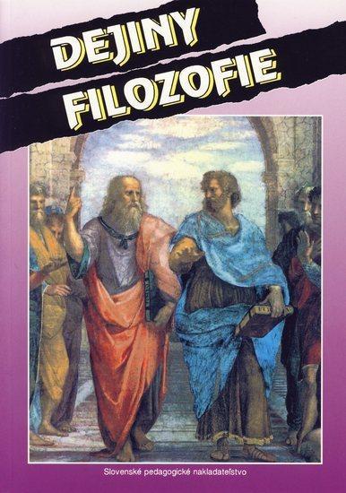 Dejiny filozofie - 6. vydanie