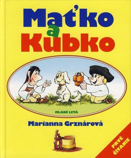 Maťko a Kubko - 10. vydanie