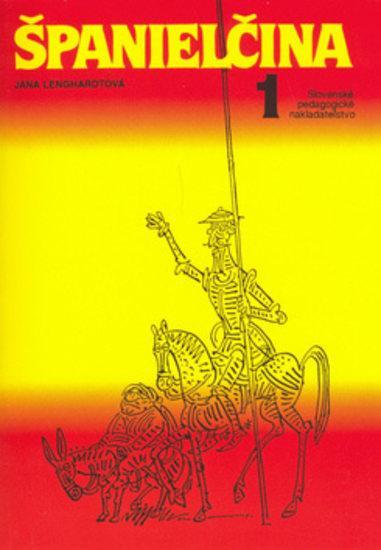Španielčina 1, 2 - 5. vydanie