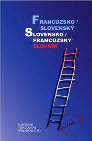 Francúzsko /slovenský  slovensko /francúzsky slovník - 4.vyd.