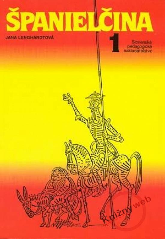 Španielčina 1,2 - 6. vydanie