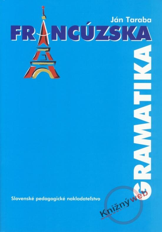 Francúzska gramatika - 3.vydanie
