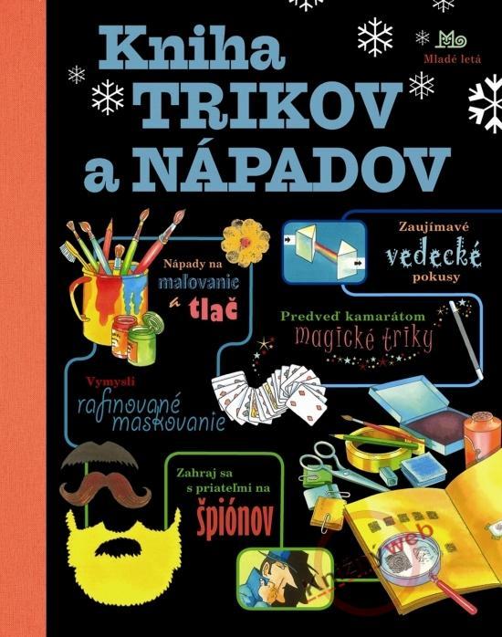 Kniha trikov a nápadov