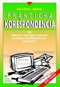 Praktická korešpondencia - 4.vydanie