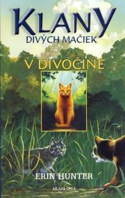 V divočine - Klany divých mačiek 1