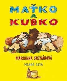 Maťko aKubko - 12. vydanie