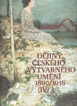 Dějiny českého výtvarného umění IV/1