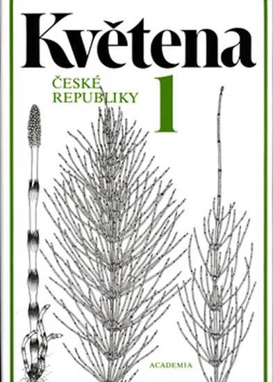 Květena ČR 1