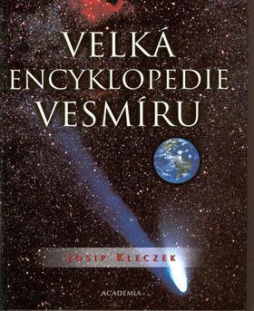 Velkáencyklopedie vesmíru