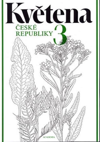 Květena ČR 3