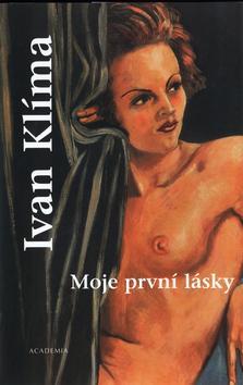 Kniha: Moje první láskyautor neuvedený