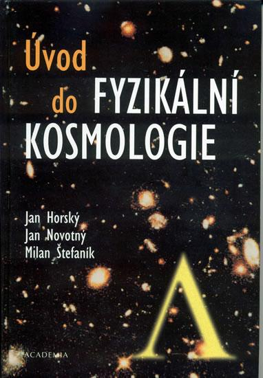 Úvod do fyzikální kosmologie