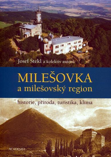 Milešovka a milešovský region