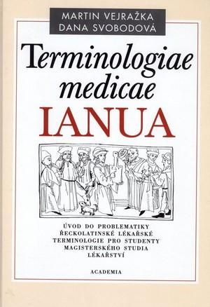 Terminologiae medicae IANUA