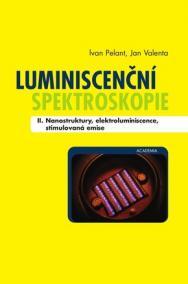 Luminiscenční spektroskopie II.