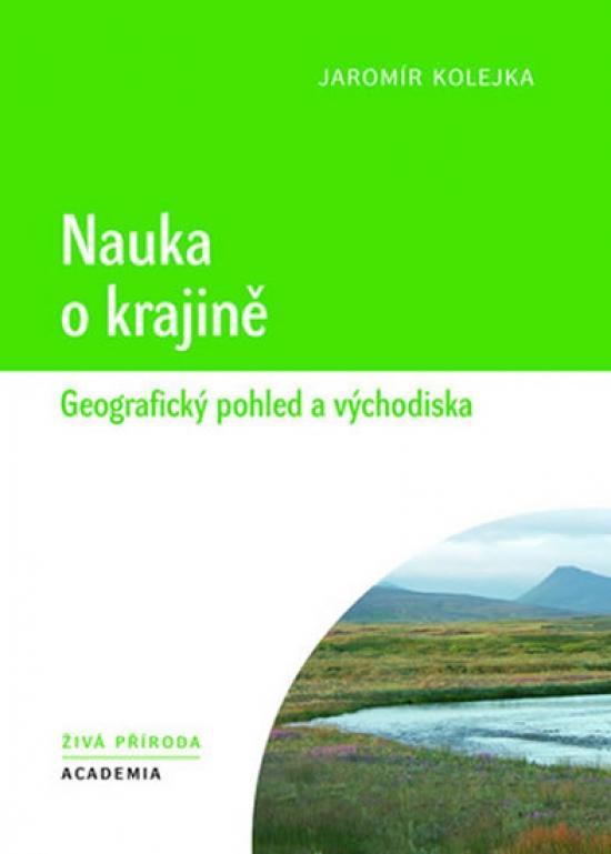 Nauka o krajině - Geografický pohled a v