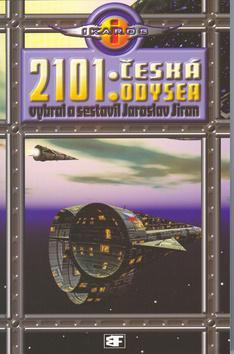 Kniha: 2101:Česká odyseaautor neuvedený