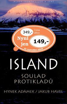 Island-soulad protikladů