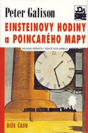 Einsteinovy hodiny a Poincarého mapy