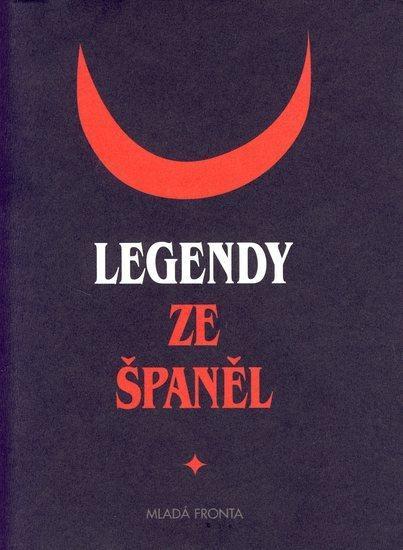 Legendy ze Španěl