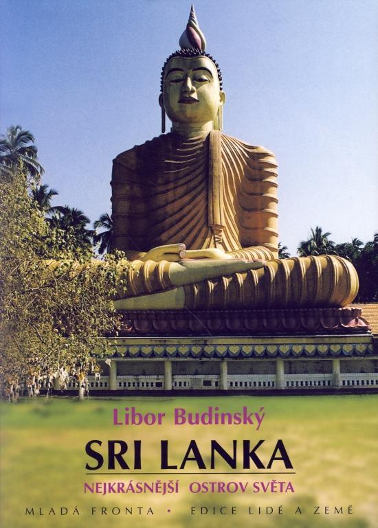 Sri Lanka - nejkrásnější ostrov světa