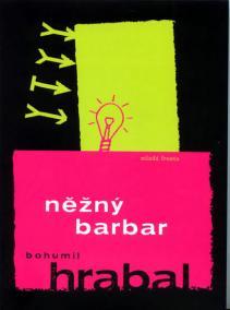 Něžný barbar - 2.vydání