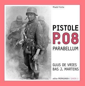 Pistole P.08 PARABELLUM