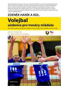Volejbal - Učebnice pro trenéry mládeže