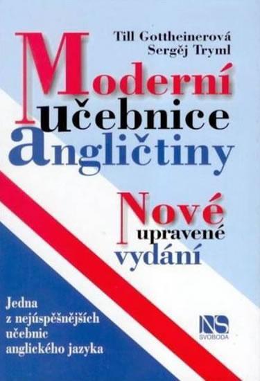 Moderní učebnice angličtiny - nové upravené vydání