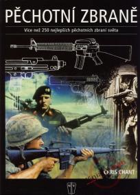 Pěchotní zbraně - více než 250 ...
