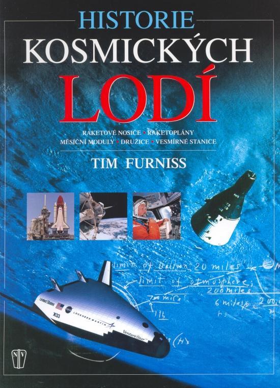 Historie kosmických lodí