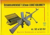 Československé 7, 62 mm lehké kulomety vz. 52 a 52/57