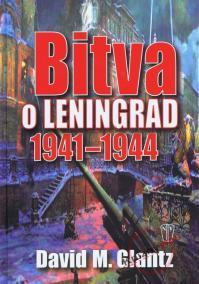 Bitva o Leningrad 1941–1944
