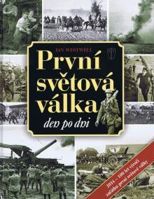 První světová válka den po dni - 2. vydání