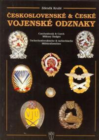 Českoslovské a české vojenské odznaky