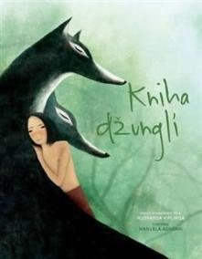 Kniha džunglí (CZ)