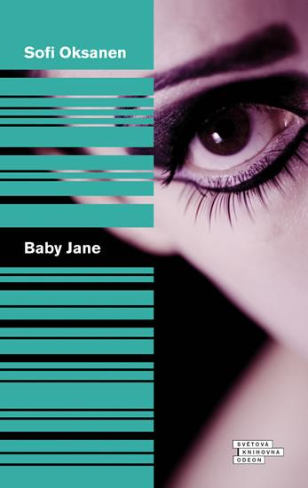 Kniha: Baby Jane - Oksanen Sofi