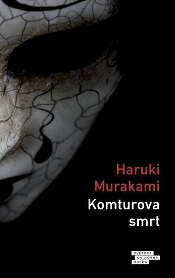 Kniha: Komturova smrt - Murakami Haruki