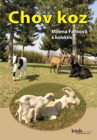 Chov koz - 4.vydání