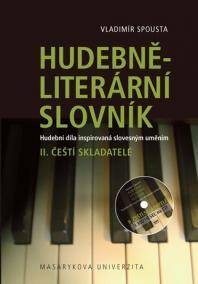 Hudebně-literární slovník