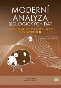 Moderní analýza biologických dat 2