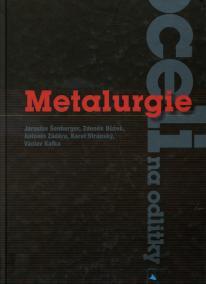 Metalurgie oceli na odlitky
